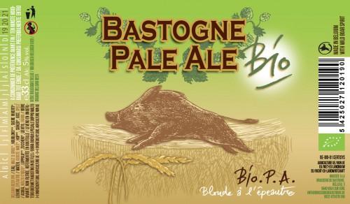 Bière Brasserie Minne Bio Epeautre Bière Bio 33cl Marche en Famenne